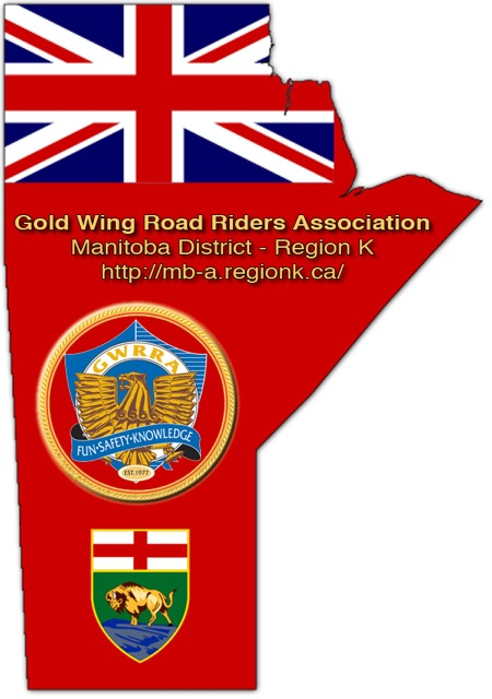 Gold Wing Riders