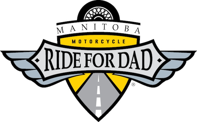 Ride For Dad